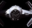 TIE Advanced X-1