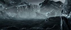 Vanqor landscape