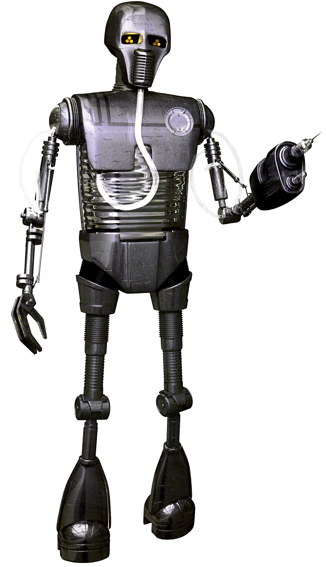 Medical droid | Wookieepedia | FANDOM powered by Wikia