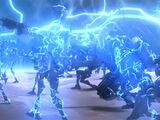 Electromagnetic pulse/Legends