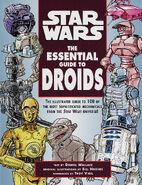 Ilustrowany przewodnik po robotach i androidach Gwiezdnych wojen (ENG)