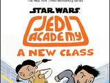 Jedi Academy: A New Class