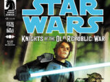 Knights of the Old Republic: War 3