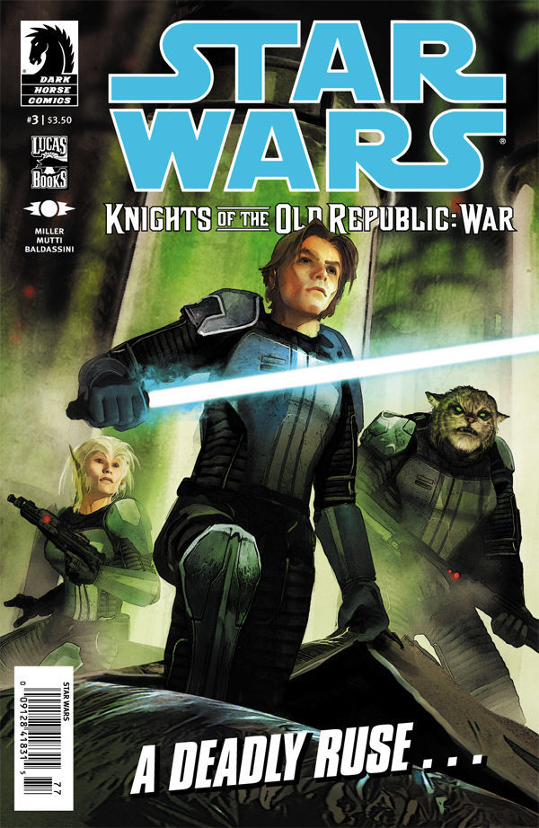 star wars knights of the old republic 3