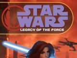 Legacy of the Force: Sacrifice