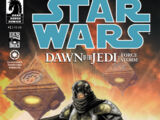 Dawn of the Jedi: Force Storm 1