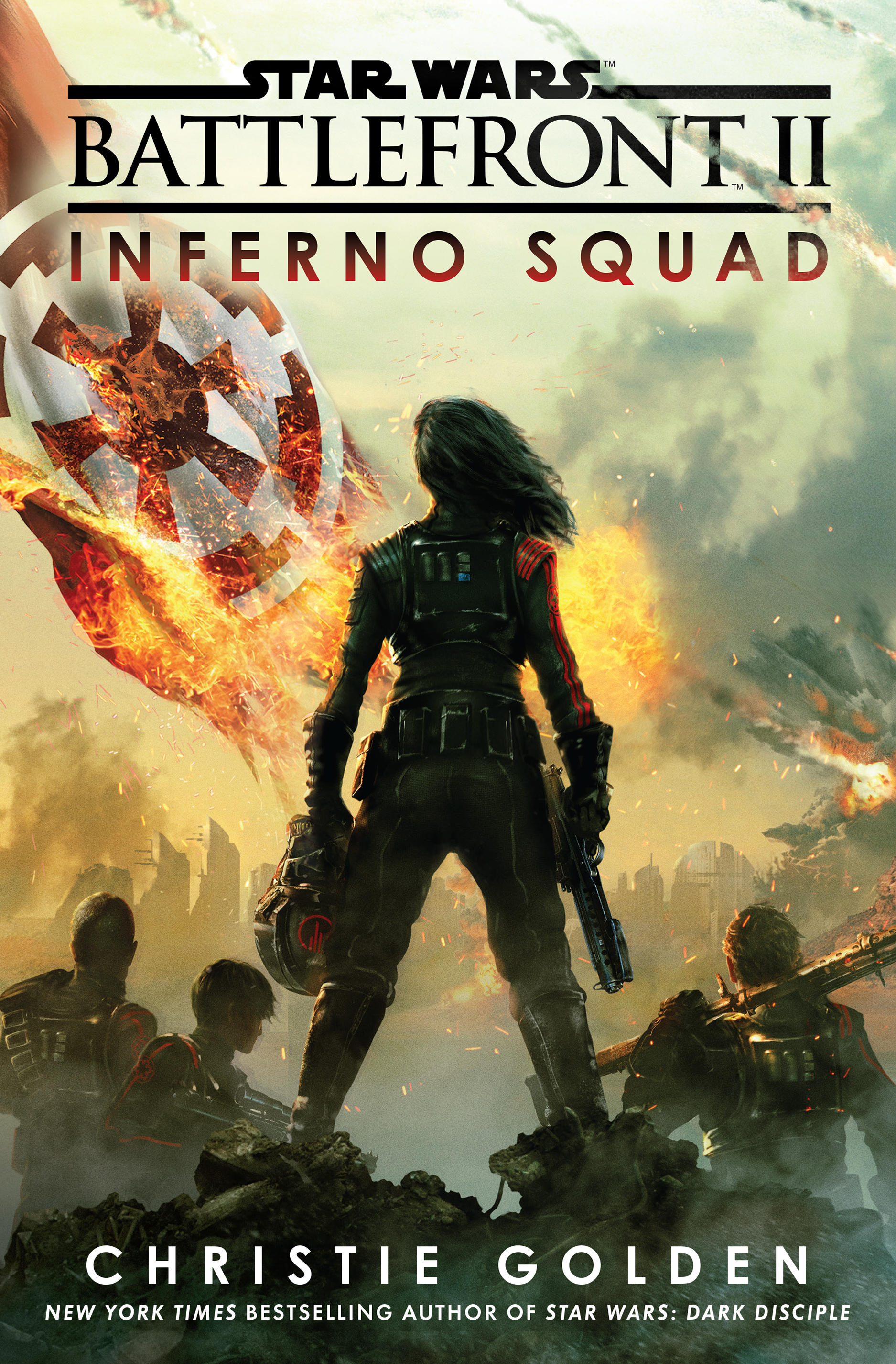 Battlefront Ii Inferno Squad Wookieepedia Fandom Powered By Wikia Ships Tall Google Search Book Covers Diagrams Bloody