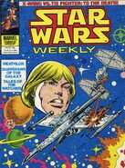 Star Wars Weekly 98