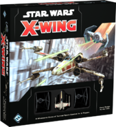 XWingSecondEditionCoreSet