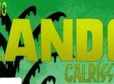 Young Lando Calrissian