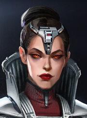 Empress Acina Headshot