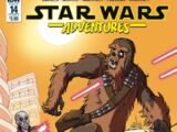 Star Wars Adventures 14