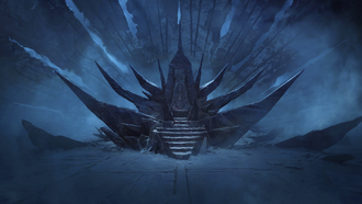 Throne of the Sith
