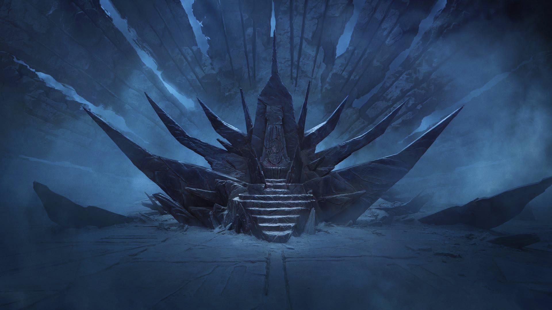 Sith Citadel Throne Room Wookieepedia Fandom