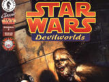 Classic Star Wars: Devilworlds 2