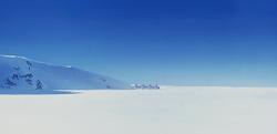 Flusso di Ghiaccio di Nev
