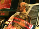 Mission to Taris (Desolator crisis)