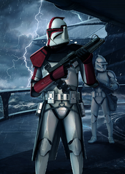 Phase I Clone Troopers Upgrade Expansion art