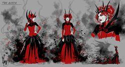 The-Queen-Design