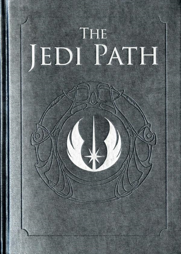 The Jedi Path A Manual For Students Of The Force Real Life Book