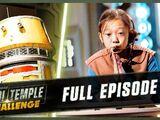 Star Wars: Jedi Temple Challenge - Episode 3