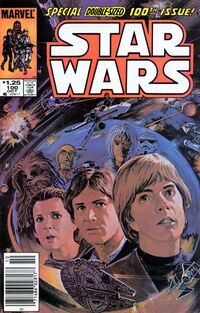Star Wars 100 - First Strike
