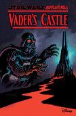 Star Wars Adventures Return to Vader's Castle (TPB)