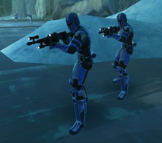Terror Brigade