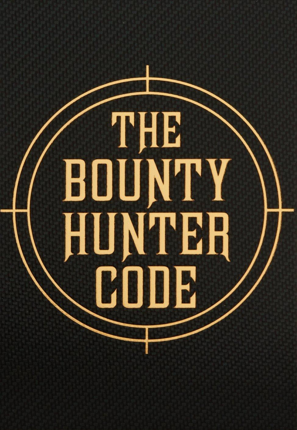 The bounty hunter code wookieepedia fandom powered by wikia the bounty hunter code buycottarizona Image collections