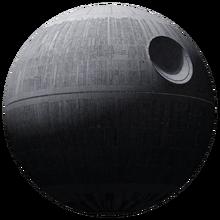 Death Star-RO U Visual Guide