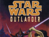 Star Wars: Republic: Outlander (TPB)