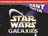 Star Wars Galaxies: An Empire Divided: Prima's Official Strategy Guide