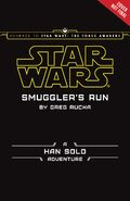 Smugglers Run Cover
