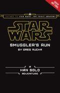 Smugglers Run Cover
