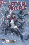 Star Wars 31 Mile High Comics Exclusive