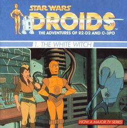 The White Witch (powieść młodzieżowa)