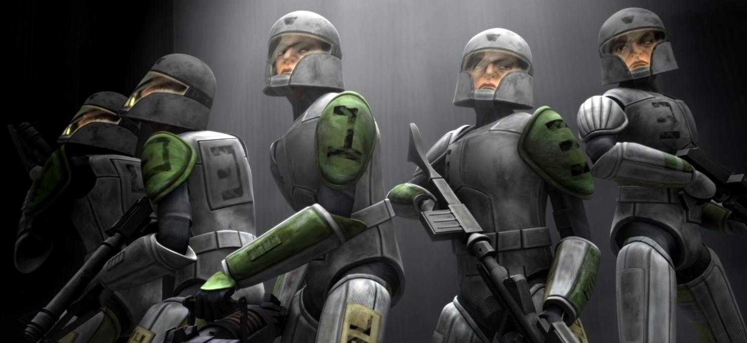 Clone Cadets | Wookieepedia | Fandom