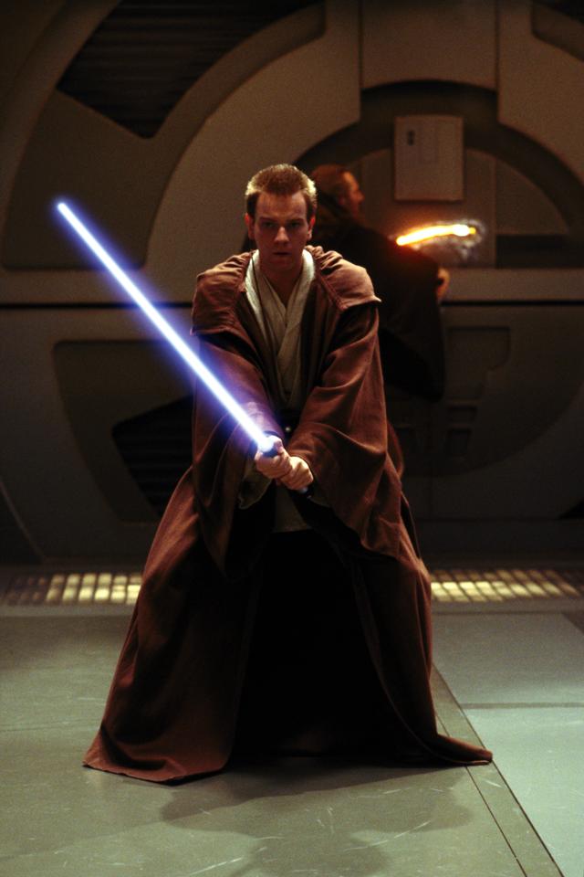 Star Wars - Obi-Wan (USA) : Free Download, Borrow, and ...
