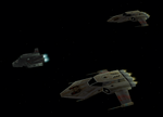 SCAVENGERsquadron