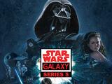 Star Wars Galaxy Series 5