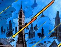 Second Battle of Coruscant (Galactic Civil War)