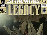 Legacy 25: The Hidden Temple, Part 1