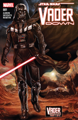 Vader Down 1 Digital