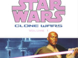 Star Wars: Clone Wars Volume 1: The Defense of Kamino
