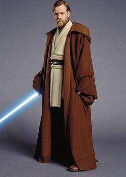 Episode 3 Obi-Wan Kenobi 2