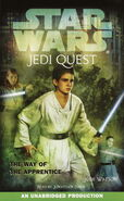 JediQuest 1 Ca