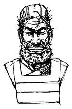 Lancer Brunou