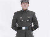 First Order military uniforms