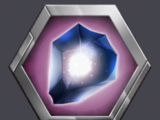 Nova crystal