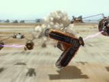 Podracing/Legends